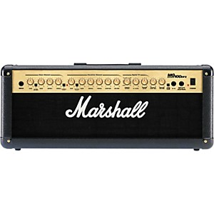 Marshall-MG100HDFX-Head-Standard