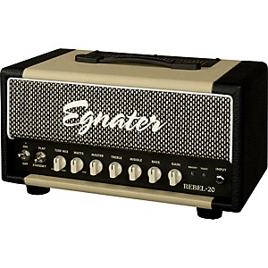 Egnater-Rebel-20-20W-Tube-Guitar-Amp-Head-Black-and-Beige
