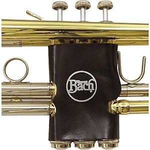 Bach-8311-Series-Velcro-Trumpet-Valve-Guard-Black