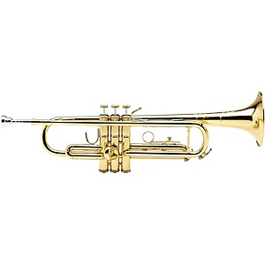 Bach-TR200-Series-Bb-Trumpet-TR200-Lacquer