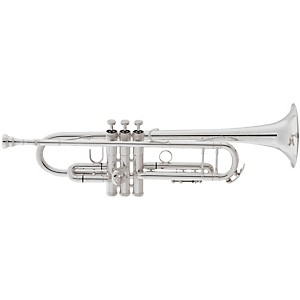 King-2055-Silver-Flair-Series-Bb-Trumpet-2055S-Silver-1st-Valve-Thumb-Saddle