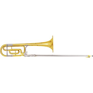 King-2103-3B-Legend-Series-Trombone-Lacquer-F-Attachment