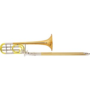 Conn-88H-Symphony-Series-F-Attachment-Trombone-Lacquer-Rose-Brass-Bell