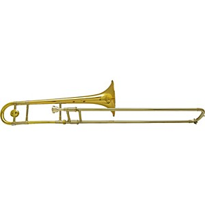 Bach-42-Stradivarius-Series-Trombone-Gold-Brass-Bell-Lightweight-Slide