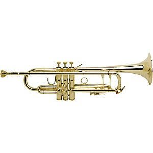 Bach-180-43-Stradivarius-Series-Bb-Trumpet-18043-Lacquer--Yellow-Brass-Bell