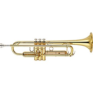 Yamaha-YTR-6335-Series-Bb-Trumpet-Lacquer