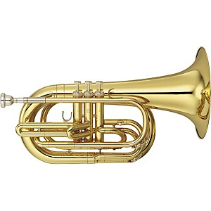 Yamaha-YBH-301M-Series-Marching-Bb-Baritone-Lacquer