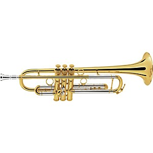 Conn-1B-Vintage-One-Series-Professional-Bb-Trumpet-Lacquer-Yellow-Brass-Bell