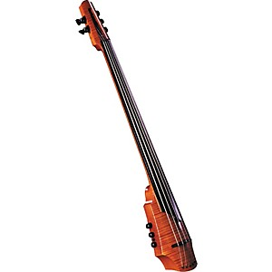 NS-Design-CR-Series-5-String-Electric-Cello-Amber-Stain