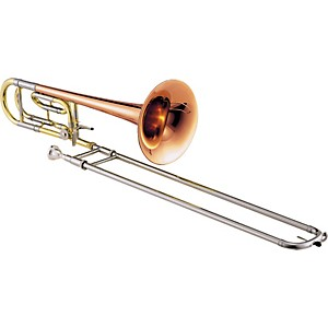Jupiter-636-Series-F-Attachment-Trombone-Lacquer-Rose-Brass-Bell