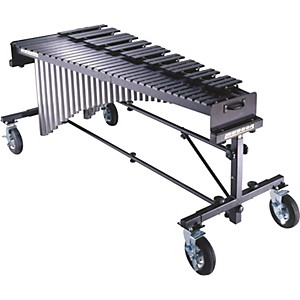 Musser-M300---M360---M7360-Classic-Grand-4-3-Octave-Kelon-Marimba-With-All-Terrain-Frame--M-7360-