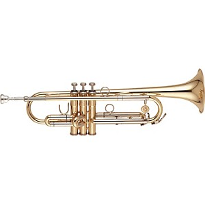 Holton-ST307-MF-Horn-Series-Bb-Trumpet-Lacquer
