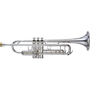 Yamaha-YTR-8335-Xeno-Generation-One-Series-Bb-Trumpet-Silver-Yellow-Brass-Bell