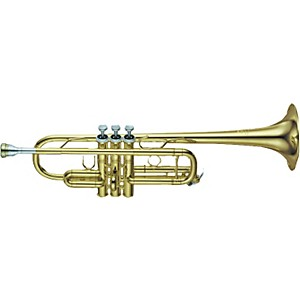 Yamaha-YTR-8445-Xeno-Series-C-Trumpet-Lacquer-Gold-Brass-Bell