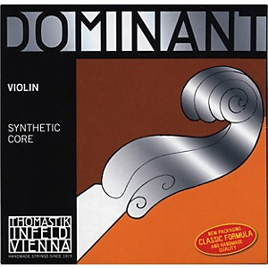 Thomastik-Dominant-4-4-Size-Weich--Light---Violin-Strings-4-4-A-String