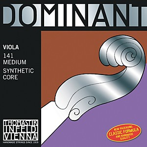 Thomastik-Dominant-Viola-Strings-15--Inch-39cm-C-String--Silver