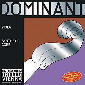 Thomastik-Dominant-15---Weich--Light---Viola-Strings-15--Inch-A-String