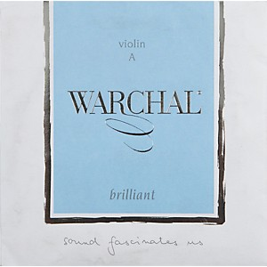 Warchal-Brilliant-4-4-Size-Violin-Strings-4-4-A-String