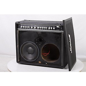 Marshall-MB4210-300W-450W-2x10--Hybrid-Bass-Combo-Amp-Black-With-Metal-Grille-886830685255