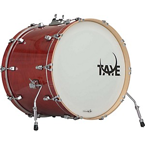 Taye-Drums-StudioBirch-Bass-Drum-Galaxy-Ice-24-x18-