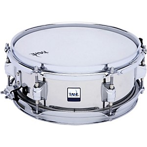 Taye-Drums-Stainless-Steel-Snare-12-X4-