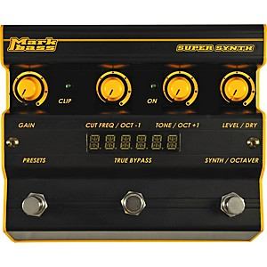 Markbass-SUPER-SYNTH-Bass-Pedal-Standard