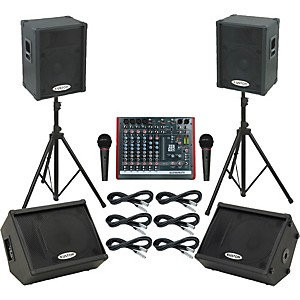 Allen---Heath-ZED10---KPC15P-Mains---Monitors-Package-Standard