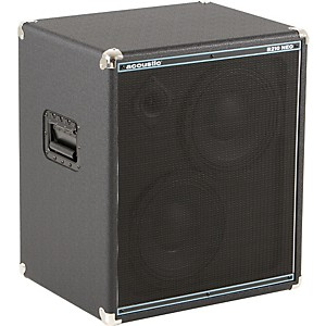 Acoustic-B210NEO-Bass-Speaker-Cabinet-Black