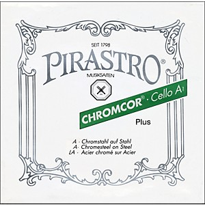 Pirastro-Chromcor-Plus-4-4-Size-Cello-Strings-4-4-Size-A-String