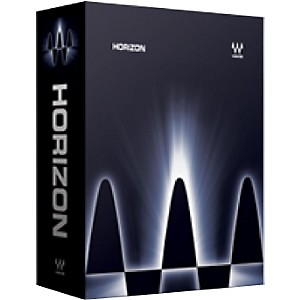 Waves-Horizon-TDM-SOUNDGRID-Audio-Production-Plug-In-Bundle-Standard