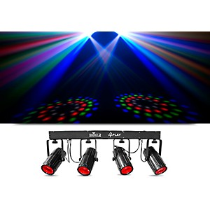 Chauvet-4PLAY-6-Channel-LED-Light-Bar-and-Effects-System-Standard