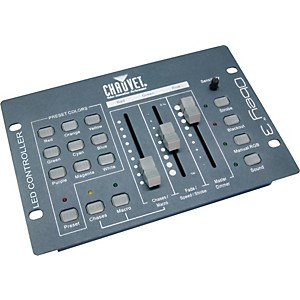 Chauvet-Obey-3-3-Channel-Lighting-Controller-Standard