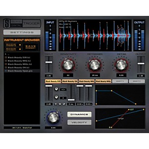 Steven-Slate-Drums-Trigger-Platinum-Drum-Replacer-Plug-In-Standard