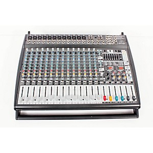 Behringer-EUROPOWER-PMP6000-20-Channel-Powered-Mixer-Standard