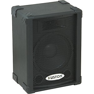 Kustom-PA-KPC10P-10--Powered-PA-Speaker-Standard