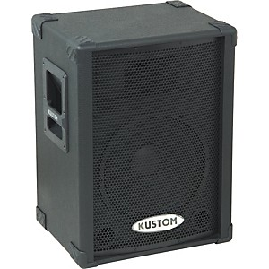 Kustom-PA-KPC12P-12--Powered-PA-Speaker-Standard