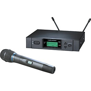 Audio-Technica-ATW-3171b-3000-Series-Wireless-Dynamic-Microphone-System-Channel-C