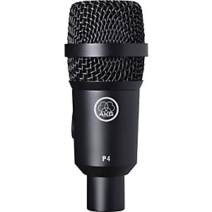 AKG-Perception-P4-Dynamic-Instrument-Mic-Standard