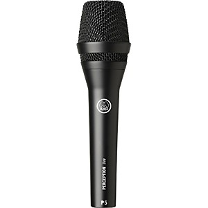 AKG-Perception-P-5-Dynamic-Vocal-Mic-Standard