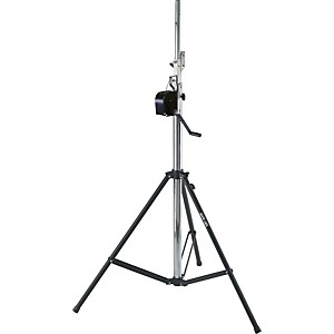 Quik-Lok-13ft--Crank-Up-Lighting---Truss-Stand-Standard