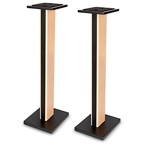 DR-Pro-Maple-Wood-Studio-Monitor-Stand--Pair--MAPLE