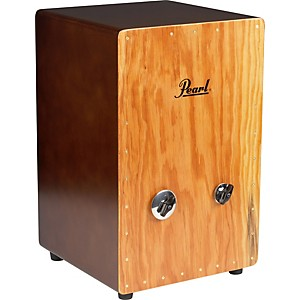 Pearl-Primero-Jingle-Cajon-Gypsy-Brown