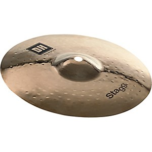 STAGG-DH-Dual-Hammered-Exo-Medum-Splash-Cymbal-10-