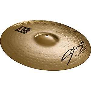 Stagg-DH-Dual-Hammered-Brilliant-Medium-Ride-Cymbal-20-