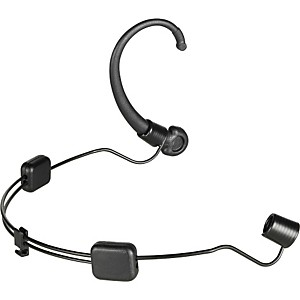 Audio-Technica-AT8464-Dual-Ear-Mount-for-Microset-Headworn-Mics-Standard