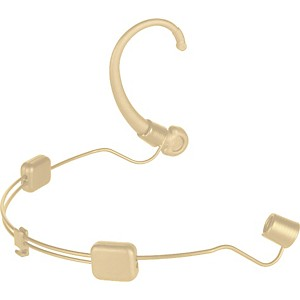 Audio-Technica-AT8464-TH-Dual-Ear-Mount-for-Microset-Headworn-Mics-Beige-Standard