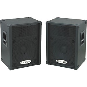 Kustom-KPC15P-Powered-Speaker-Pair-Standard