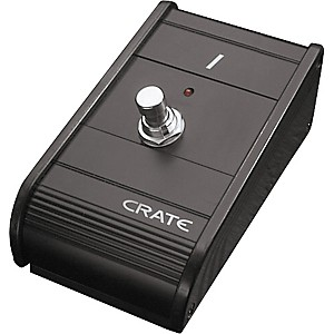 Crate-CFS1-1-Button-Footswitch-Standard