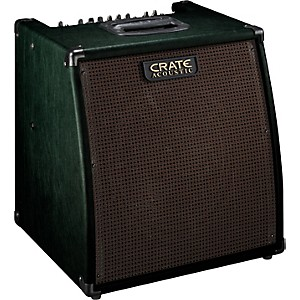 Crate-CA120DG-Durango-120W-Acoustic-Amp-with-DSP-Forest-Green