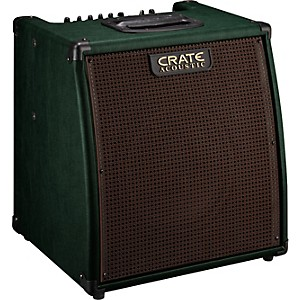 Crate-CA6110DG-Gunnison-Acoustic-Guitar-Amplifier-Forest-Green